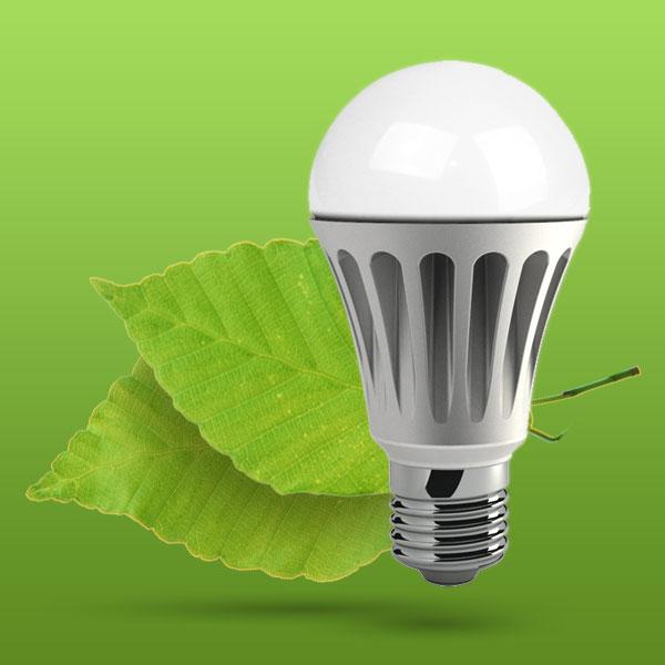 ecoLys Kategori LEDlys