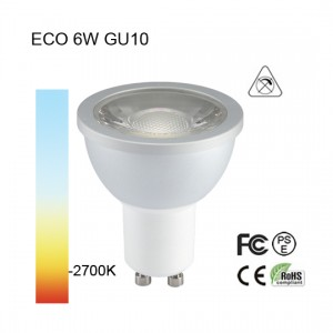 Ecolys GU10