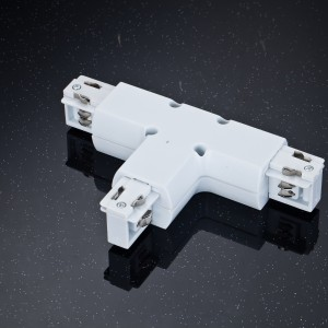 T connectors